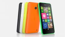 Au tour du Lumia 635 de faire tourner officieusement le mode continuum