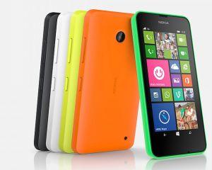 Au tour du Lumia 635 de faire tourner officieusement le mode continuum