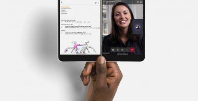 Surface Duo débarque en Belgique et Suisse & focus sur Surface Headphones 2+