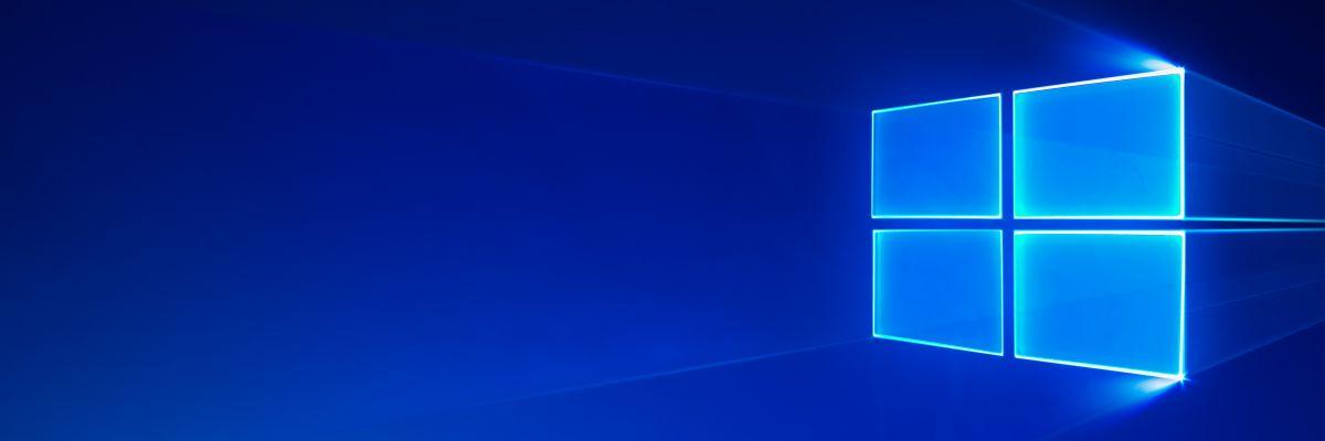 Un nouveau fond d'écran par défaut sur Windows 10 après la Creators Update ?