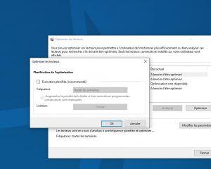 [MAJ] La version 2004 de Windows 10 peut nuire à votre SSD - résolu