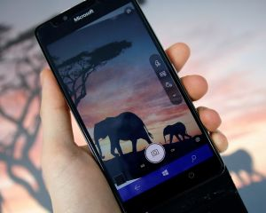 ​Un bug sur Windows 10 Mobile expose votre album photo