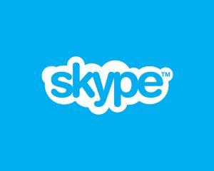 Skype : le logiciel propose une barre d'outils et la prévisualisation des liens
