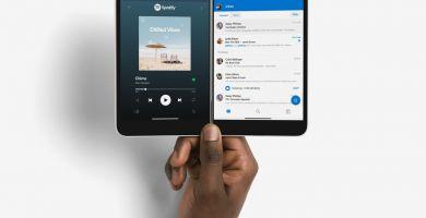 Surface Duo : Microsoft confirme sa sortie en France pour début 2021