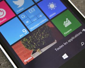 Windows 10 Mobile : encore une mise à jour pour janvier 2020 !?