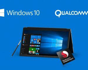Plusieurs jours d'autonomie pour les appareils ARM équipés de Windows 10