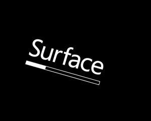 La première mise à jour du Surface Book 3 est déjà disponible