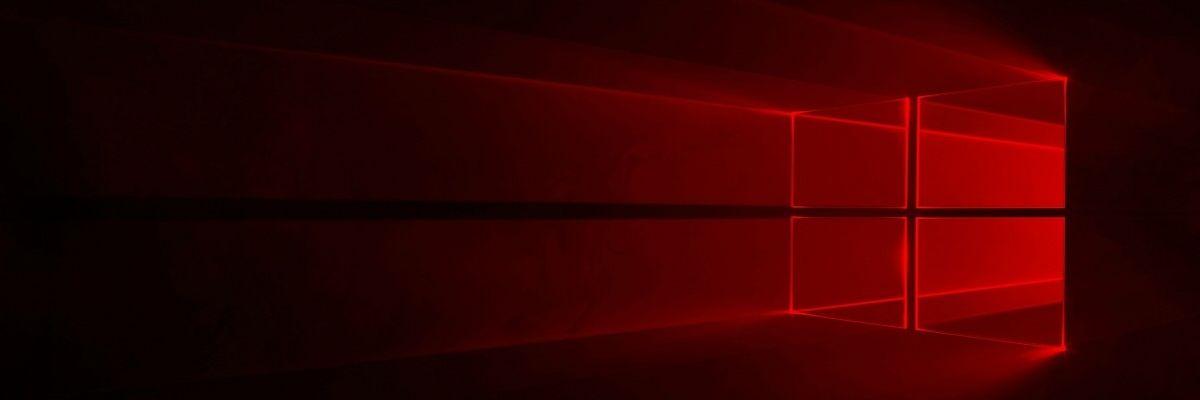 La prochaine mise à jour majeure de Windows 10 pour septembre