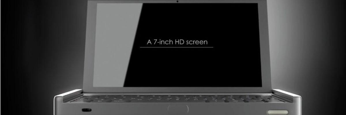 [CES 2017] Le Graalphone : un smartphone/tablette/ordinateur sous Windows 10