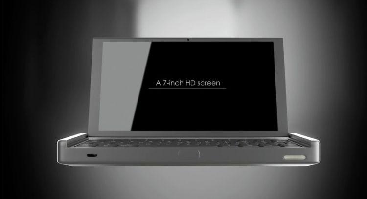 ces 2017 le graalphone un smartphone tablette ordinateur sous windows 10 mon windows phone. Black Bedroom Furniture Sets. Home Design Ideas
