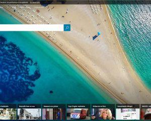 Un pénis est affiché sur la page d'accueil de Bing aujourd'hui !