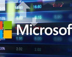 Bourse : Microsoft est la dernière entreprise valorisée à 1000 milliards de $$$