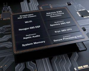 """Le """"Surface Phone Andromeda"""" sera-t-il équipé du Snapdragon 1000 ?"""