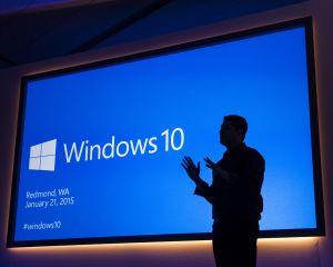Windows 10 est installé sur 1,3 milliards de PC