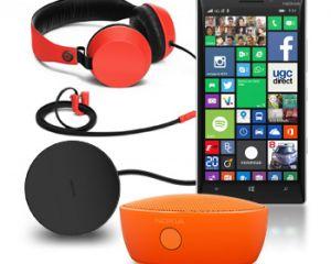 [MAJ] Quid des livraisons du Nokia Lumia 930 avec ses accessoires ?