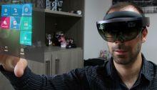 HoloLens 2 : processeur ARM, champ de vision plus large et Cshell ?