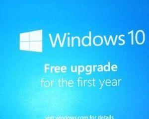 Windows 10 : pas de gratuité temporaire pour les entreprises