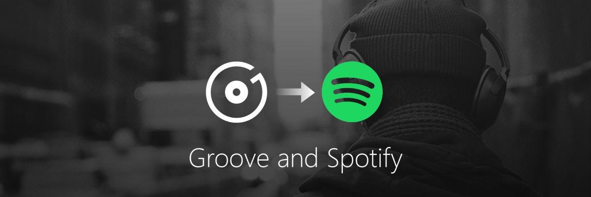 Fermeture de Groove Music : vers quel service de streaming allez-vous basculer ?