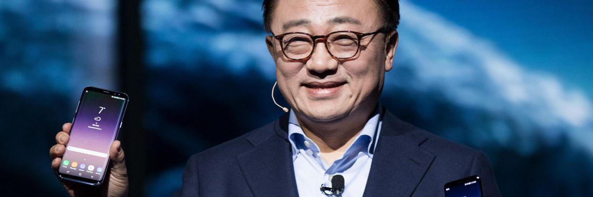 Samsung : vous n'utiliserez plus de smartphone dans 5 ans