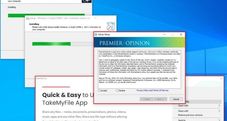 Vous souhaitez installer Windows 11 sur votre PC ? Faites très attention !