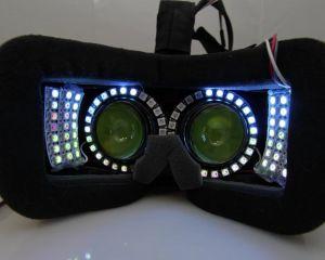 Microsoft Research cherche à améliorer le champ de vision en réalité virtuelle