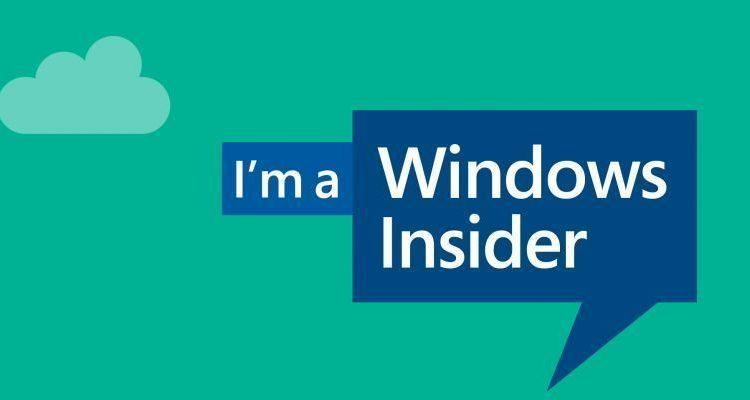 MAJ Insiders : expérience améliorée pour les notifications sur Windows 10