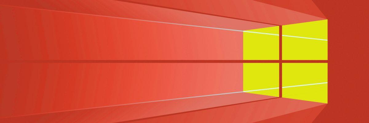 Windows 10 sera banni des administrations en Chine à partir de 2020