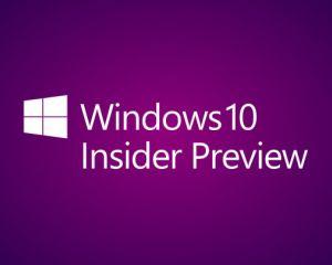 Désormais, nous pourrions profiter de plus de préversions de Windows 10 (Mobile)