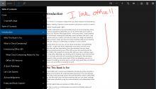 Microsoft déploie la build 16188 sur PC et 15210 sur Mobile pour les Insiders