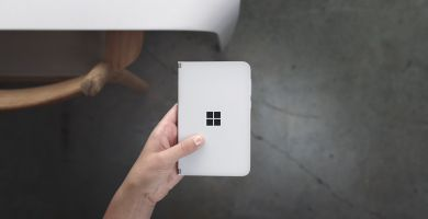 Surface Duo : tout ce que l'on sait sur le smartphone de Microsoft !