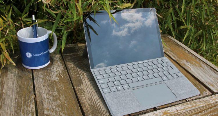 Test de la Surface Go 2 : la tablette idéale pour les pros à domicile ?