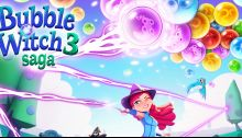 Bubble Witch 3 Saga : le nouveau jeu de King débarque sur Windows 10