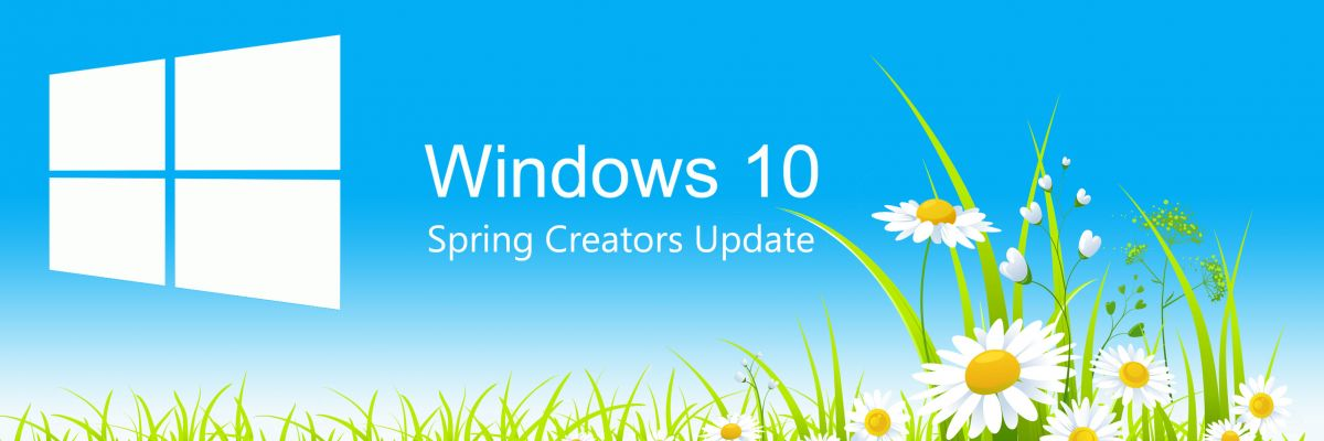 TOP 10 des nouveautés de Windows 10 April 2018 Update