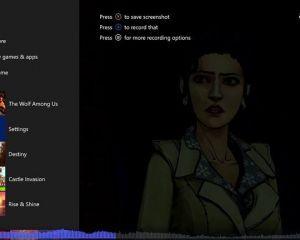 La Xbox One profitera d'un nouveau Guide