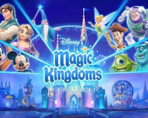 Disney Magic Kingdom, le dernier Gameloft, débarque sur le Windows Store