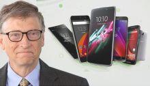 Bill Gates : « laisser Google développer Android a été ma plus grosse erreur ! »