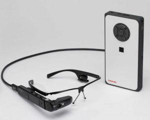 Toshiba propose un nouveau device mobile sous Windows 10