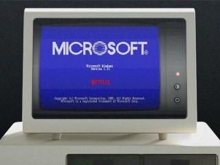 """L'application """"Windows 1.11"""" pour la promo de Stranger Things est disponible"""