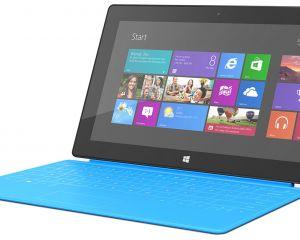 [MAJ] La Microsoft Surface RT en précommande à partir de 489€