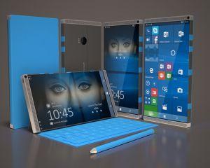 [Concept] Pour patienter, voici THE Surface Phone imaginé par un passionné