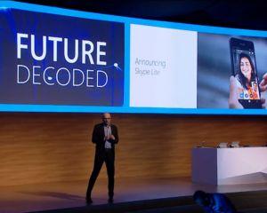Microsoft lance Skype Lite… pour Android, une version allégée de Skype