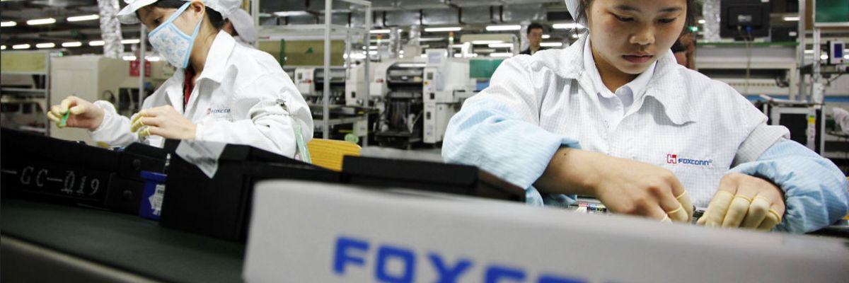 Microsoft revend ses features phones au groupe Foxconn... et Nokia de retour !