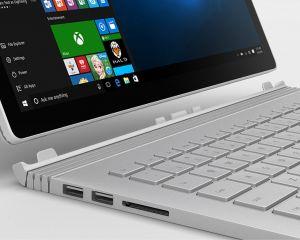 Microsoft en passe de dépasser Apple sur les PC hauts de gamme ?