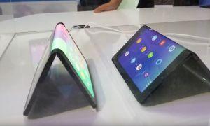 La tablette pliable de Lenovo ressemble énormément au brevet de Microsoft…