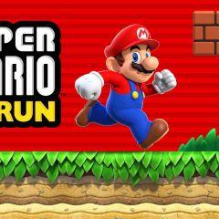 Super Mario Run : le très attendu jeu de Nintendo proposé en précommande