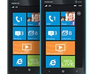 Des Nokia Lumia 900 pour les employés d'AT&T