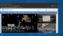 Edge Chromium : voici les nouveautés à venir pour le navigateur de Microsoft