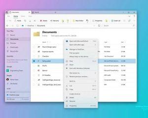 Windows 10 : une mise à jour majeure de l'interface serait prévue pour 2021