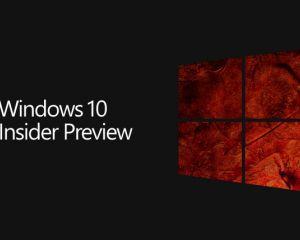 Windows 10 : Microsoft déploie la Build Redstone 11082 pour les Insiders