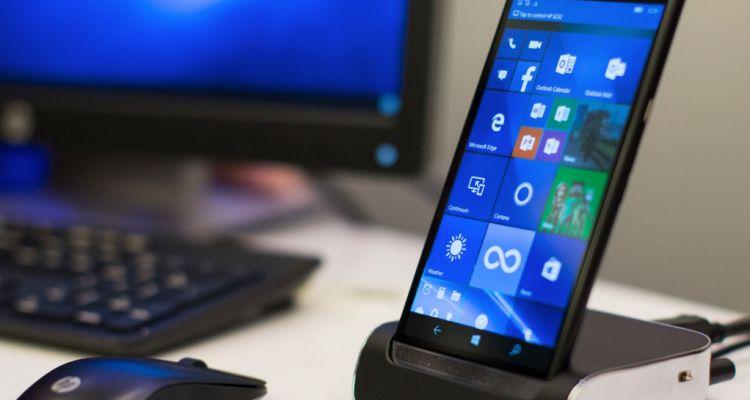 Le HP Elite X3 reçoit la mise à jour anniversaire et un nouveau firmware